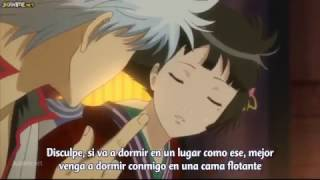 Gintama OVA 2 - La Poción de Amor - Sub Español (1/2)