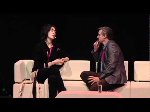 Song Summit 2012: In Conversation with Imogen Heap (Highlights)
