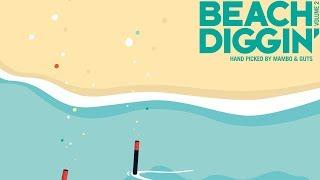 DJ Damage - DJ Damage Beach Diggin