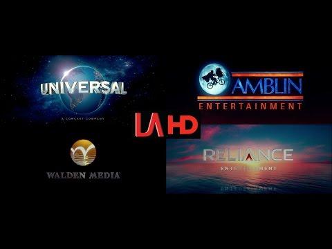 Universal/Amblin Entertainment/Walden Media/Reliance Entertainment