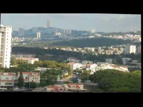 Haifa - The Third Largest City Part III