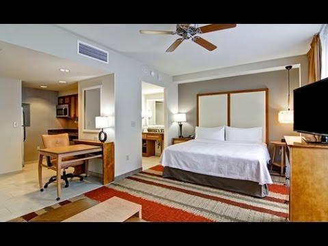 Homewood Suites by Hilton Cincinnati-Downtown - Cincinnati Hotels, OHIO