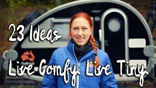 Vlog #22: 23 Schnelle Ideen für Ihren T@G und T@B-Anhänger