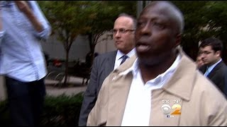 Man Cleared Of Decades Old Wrongful Murder Conviction