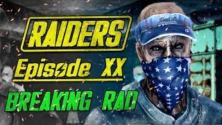 Raiders Ep 20 - Breaking Rad // Fallout 4 Machinima Comedy (PC, lots of mods)