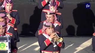 الأردنيون يحتفلون بالذكرى العشرين للجلوس الملكي  -(9-6-2019)