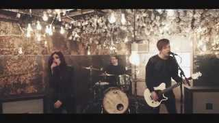 Watch Against The Current Paralyzed video