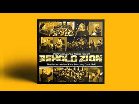 Shara McKee – Behold Zion – Worship iClub [Audio]