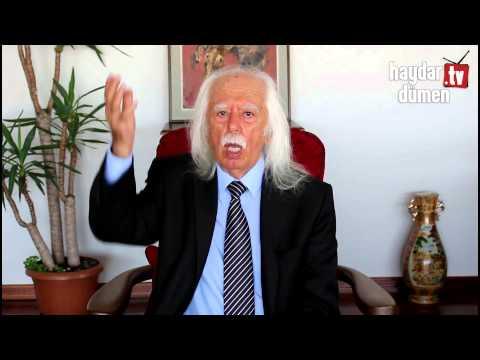 Dr. Haydar Dümen - Cinsellikte Kızların...
