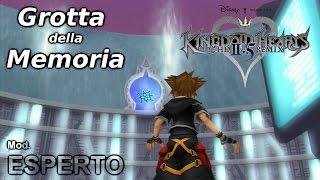 Kingdom Hearts HD 2.5 ReMix | Grotta della Memoria | KH 2 Final Mix [ITA]