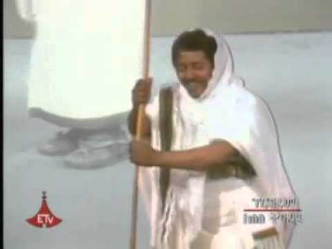 Kiros Alemayehu - Gumaye  Raya Song