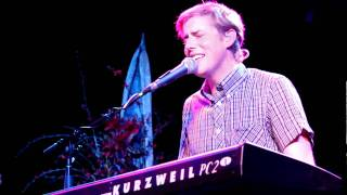 She Paints Me Blue (Acoustic) - Andrew McMahon [Live in Melbourne, Australia]
