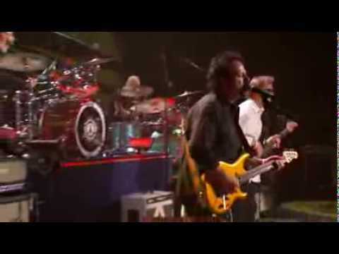 Steve LukatherToto Ringo Starr & Mark Rivera  Hold The Line   Gustavo Z