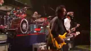 "Gustavo Z.. Steve Lukather(Toto) Ringo Starr & Mark Rivera ""Hold Th..."