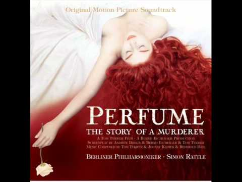Perfume The Story Of A Murderer - Lost Love (Soundtrack) - YouTube