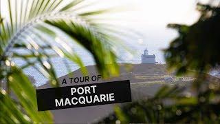 EAST COAST AUSTRALIA │Van Life Travel Diaries │ Port Macquarie