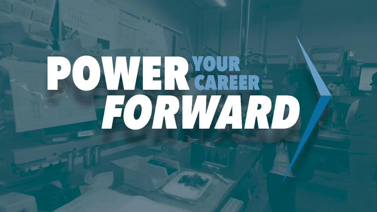Hydraforce | Power Forward