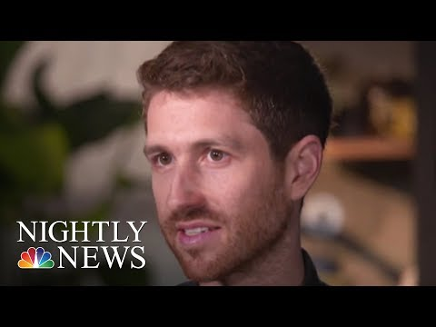 Facebook Is A 'Living, Breathing Crime Scene,' Says One Former Tech Insider | NBC Nightly News