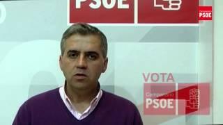 Video PSOE Campanario