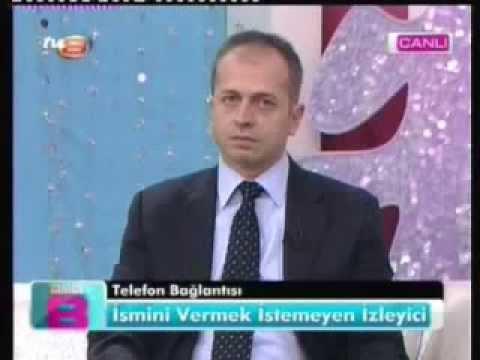 TV8 Özlem Yıldızın Konuğu 07.04.2010