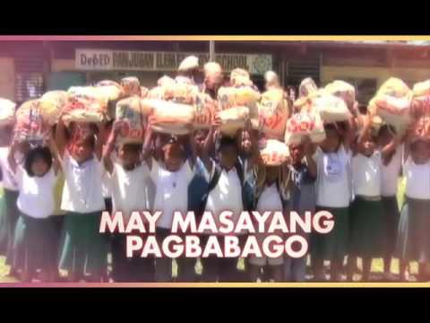 Alagang Kapatid on TV5