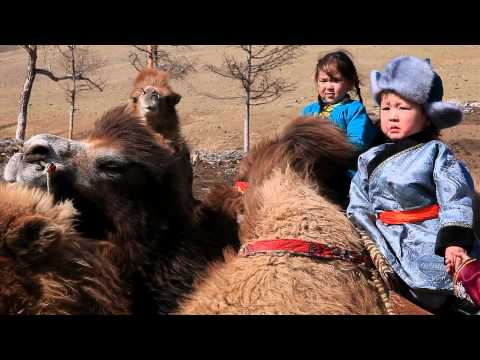Mongolian Music & Song