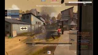 GW vs fakku net UGC 4v4 Scout POV