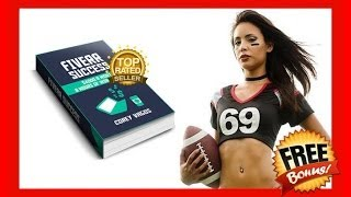 [Fiverr Success Review] | Fiverr Success Ebook Review - $4000 A Month From A Top Rated Seller