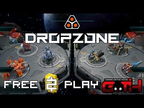DROPZONE! F2P con el GOTH en Español - GOTH