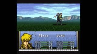Fire Emblem Seisen No Keifu The Final Holy War Part 1
