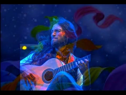 Estas Tonne: The Winds will bring you Home & Happiness comes back again /Paintings : Claude Théberge