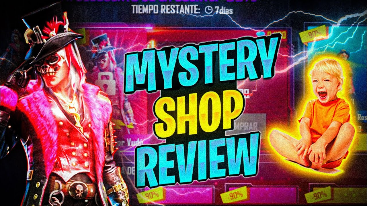 April mystery shop is coming     April mystery shop complete review in telugu ✓