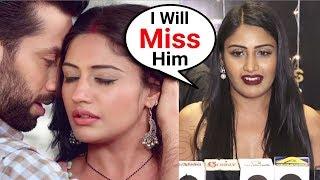 Surbhi Chandna Emotional Reaction On Quitting ISHQBAAZ | ITA Awards 2018
