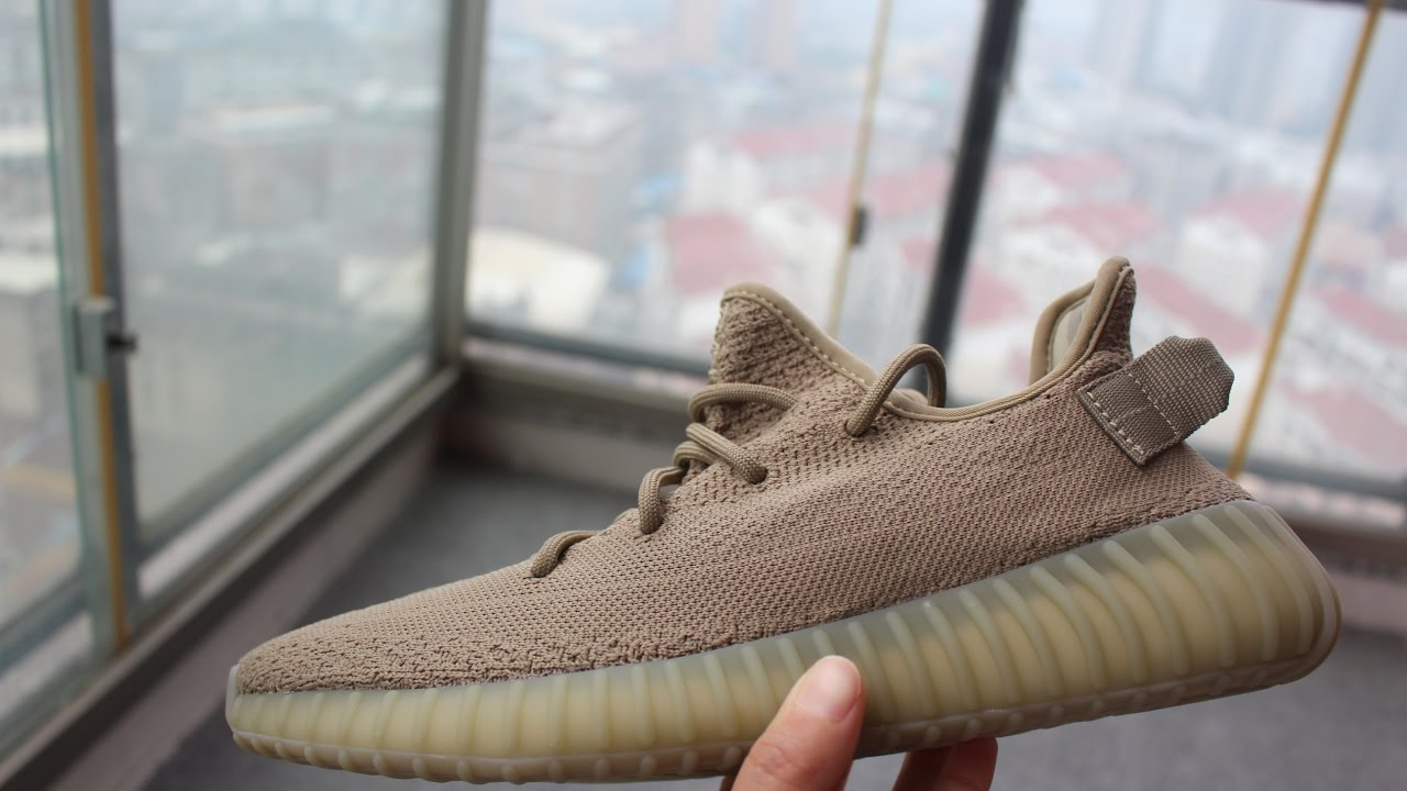 Yeezy Boost 350 V2 Dark Green -DA9572