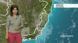 Previsão Grande Vitória – Nebulosidade aumenta bastante