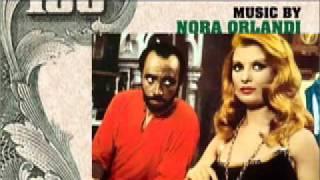 """NORA ORLANDI -""""Il Giorno dell'Odio"""" (1967)"""