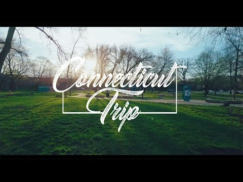 Connecticut Trip in 4K | Mavic Pro Drone