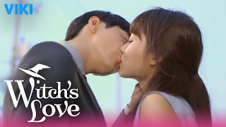 Witch's Love - EP12   Finale Kiss [Eng Sub]