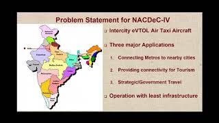 Launch of NACDeC-4