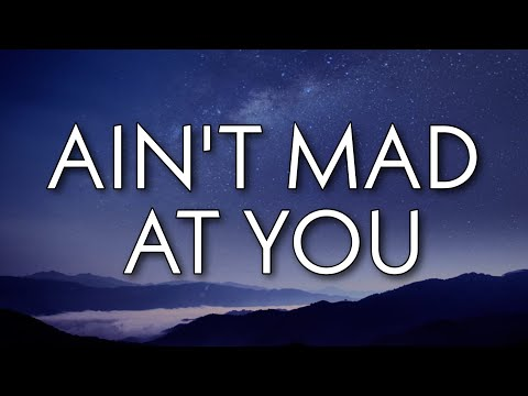 Rod Wave - Ain't Mad At You (Lyrics)