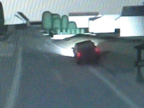 Haider-Unfall Animation aus Zeit im Bild (ZIB) - YouTube