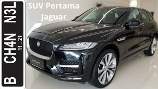 In Depth Tour Jaguar F-Pace 3.0 R-Sport [X761] - Indonesia