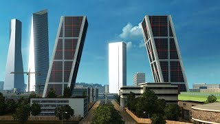 ETS2 DIA 1   Entregas En España Madrid Capital   JMGamer
