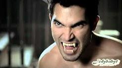 Derek Hale. ♥ I'm the alpha now. Teen Wolf.