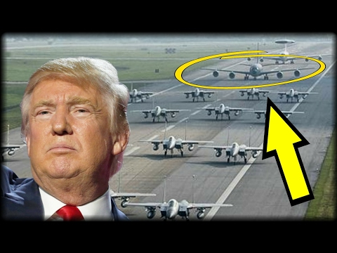 BREAKING: TRUMP JUST LAUNCHED AN EMERGENCY MISSION TO NK - CRITICAL MOVE PUTS REGION ON HIGH ALERT