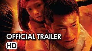 Inferno Official Trailer (2013) Movie 3D HD