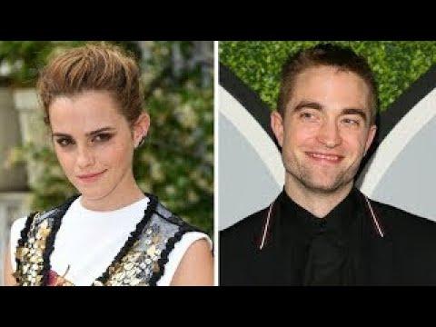 che Robert Pattinson dating ora nitanati matchmaking parte 17