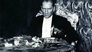 Atatürk çok şık ve asil bir liderdi