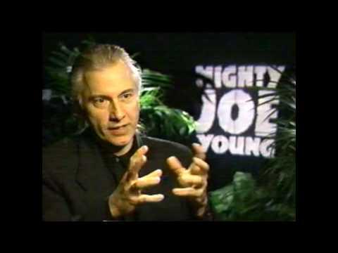 Rick Baker talks remakes of 'King Kong,' 'Mighty Joe Young'