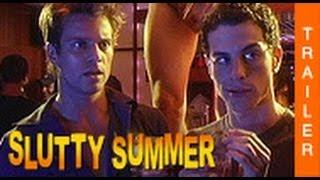 SLUTTY SUMMER - Offizieller Trailer